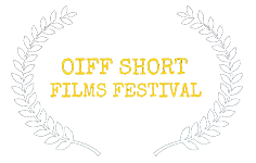 OIFF SHORT FILM FEST Logo