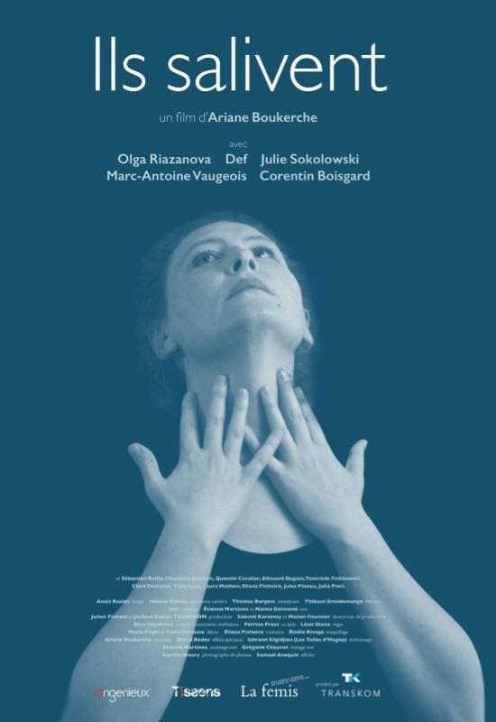 Olga Riazanova - Best Actress